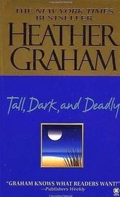 Tall, Dark, and Deadly (Suspense, Bk 2)