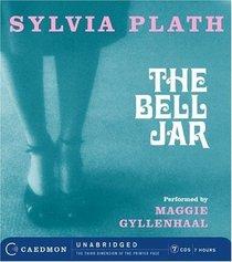 The Bell Jar (Audio CD) (Unabridged)