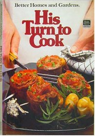 Better Homes and Gardens His Turn To Cook