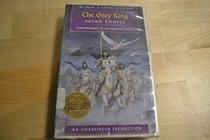 The Grey King (Dark Is Rising Sequence)