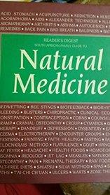 Family Guides: Natural Medicine