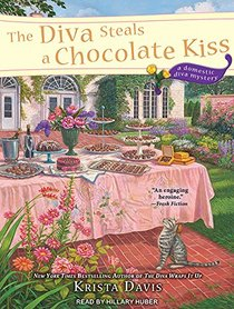The Diva Steals a Chocolate Kiss (Domestic Diva)