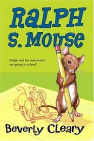 Ralph S. Mouse (Ralph S. Mouse, Bk 3)