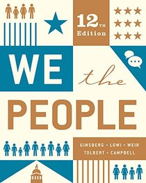 We the People (Twelfth Edition)