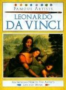 Leonardo Da Vinci (Famous Artists Series)