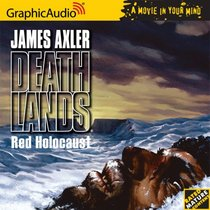 Red Holocaust [Book 2 in the Deathlands Series] [Audiobook]