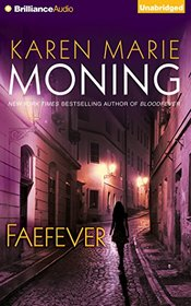 Faefever (Fever Series)