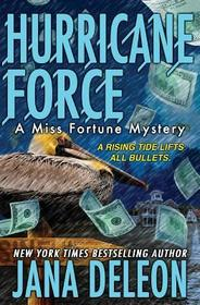 Hurricane Force (Miss Fortune, Bk 7)