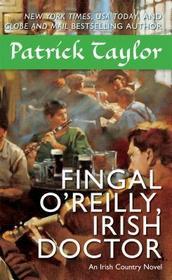 Fingal O'Reilly, Irish Doctor (Irish Country, Bk 8)