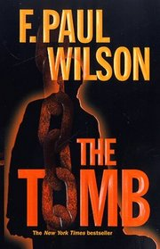 The Tomb (Repairman Jack, Bk 1)