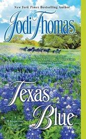 Texas Blue (Whispering Mountain, Bk 5)