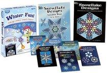 Winter Fun! Fun Kit (Boxed Sets/Bindups)