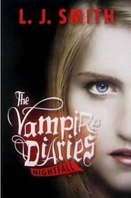 Nightfall (Vampire Diaries: The Return, Bk 1)