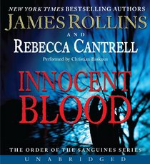Innocent Blood CD