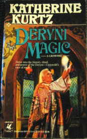 Deryni Magic (Chronicles of Deryni, Bk 4)