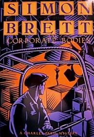 Corporate Bodies (Charles Paris, Bk 14)