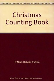 Christmas Counting Book