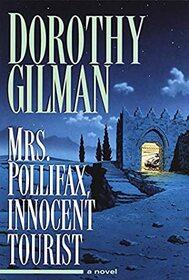 Mrs. Pollifax, Innocent Tourist (Mrs Pollifax, Bk 13)