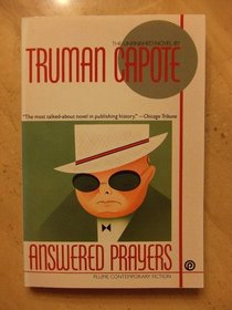 Answered Prayers: The Unfinished Novel (Plume Contemporary Fiction)