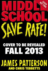 Save Rafe!: Library Edition (Middle School)