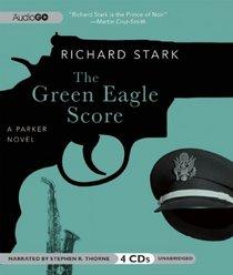 The Green Eagle Score (Parker novel)