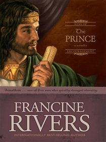 The Prince: Jonathan (Sons of Encouragement, Bk 3)