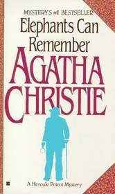Elephants Can Remember (Hercule Poirot, Bk 37)