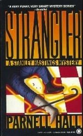 Strangler (Stanley Hastings, Bk 3)