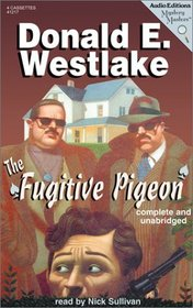 The Fugitive Pigeon (Audio Cassette) (Unabridged)