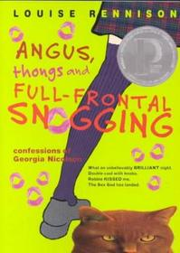 Angus, Thongs and Full-Frontal Snogging (Confessions of Georgia Nicolson, Bk 1)