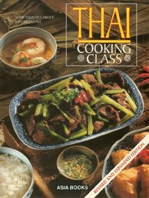 THAI * Cooking Class *