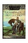 La amenaza del custodio / Stone of Tears (Fantasia Epica) (Spanish Edition)