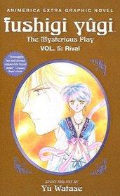 Rival (Fushigi Yugi the Mysterious Play)