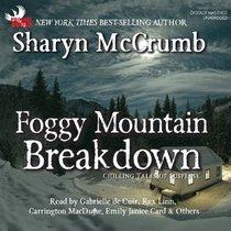 Foggy Mountain Breakdown: Chilling Tales of Suspense