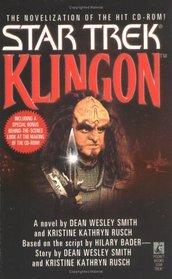 Star Trek: Klingon (Star Trek: The Next Generation)