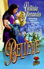 Believe (Heartspell)