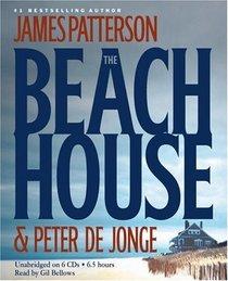 The Beach House (Audio CD) (Unabridged)