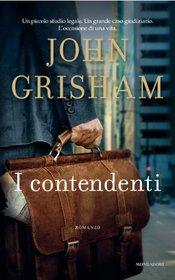 I contendenti (The Litigators) (Italian Edition)