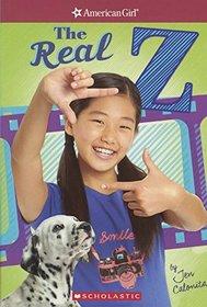 American Girl: The Real Z (American Girl: Z Yang)