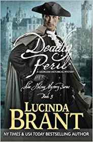 Deadly Peril (Alec Halsey, Bk 3)