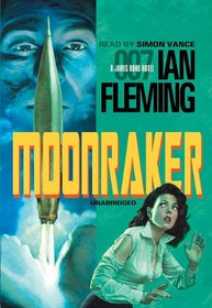 Moonraker: Library Edition
