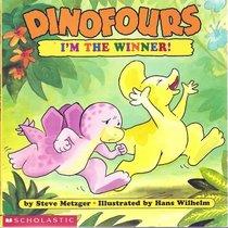 I'm The Winner! (Dinofours)
