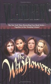The Wildflowers (Wildflowers, Bks 1-4)