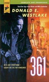 361 (Hard Case Crime)