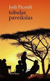 Tobulas paveikslas (Picture Perfect) (Lithuanian Edition)
