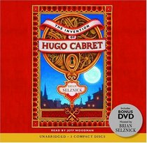 Invention Of Hugo Cabret - Library Edition