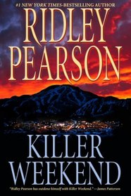 Killer Weekend (Walt Fleming, Bk 1)