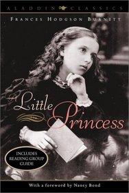 A Little Princess (Aladdin Classics)