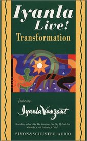 Iyanla Live! Volume 7: Transformation (Iyanla Live!)