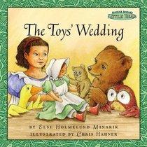 The Toys' Wedding (Maurice Sendak's Little Bear)